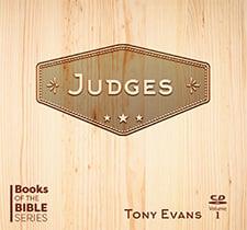 Deborah: Judge and Prophetess (Judges Series)