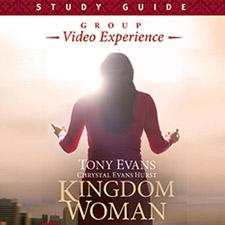 Kingdom Woman Study Guide