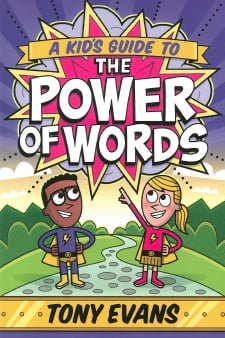 A Kid's Guide to the Power of Words Study Guide