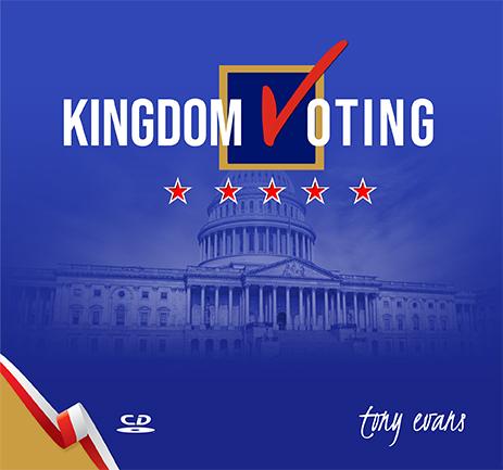 Kingdom Voting CD Series
