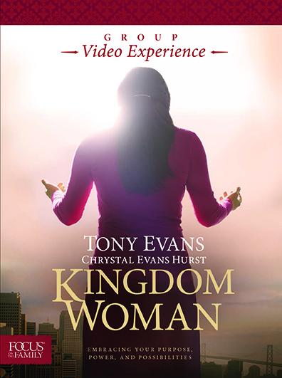 The Kingdom Woman Leader Kit