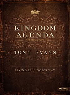 The Kingdom Agenda Study Guide