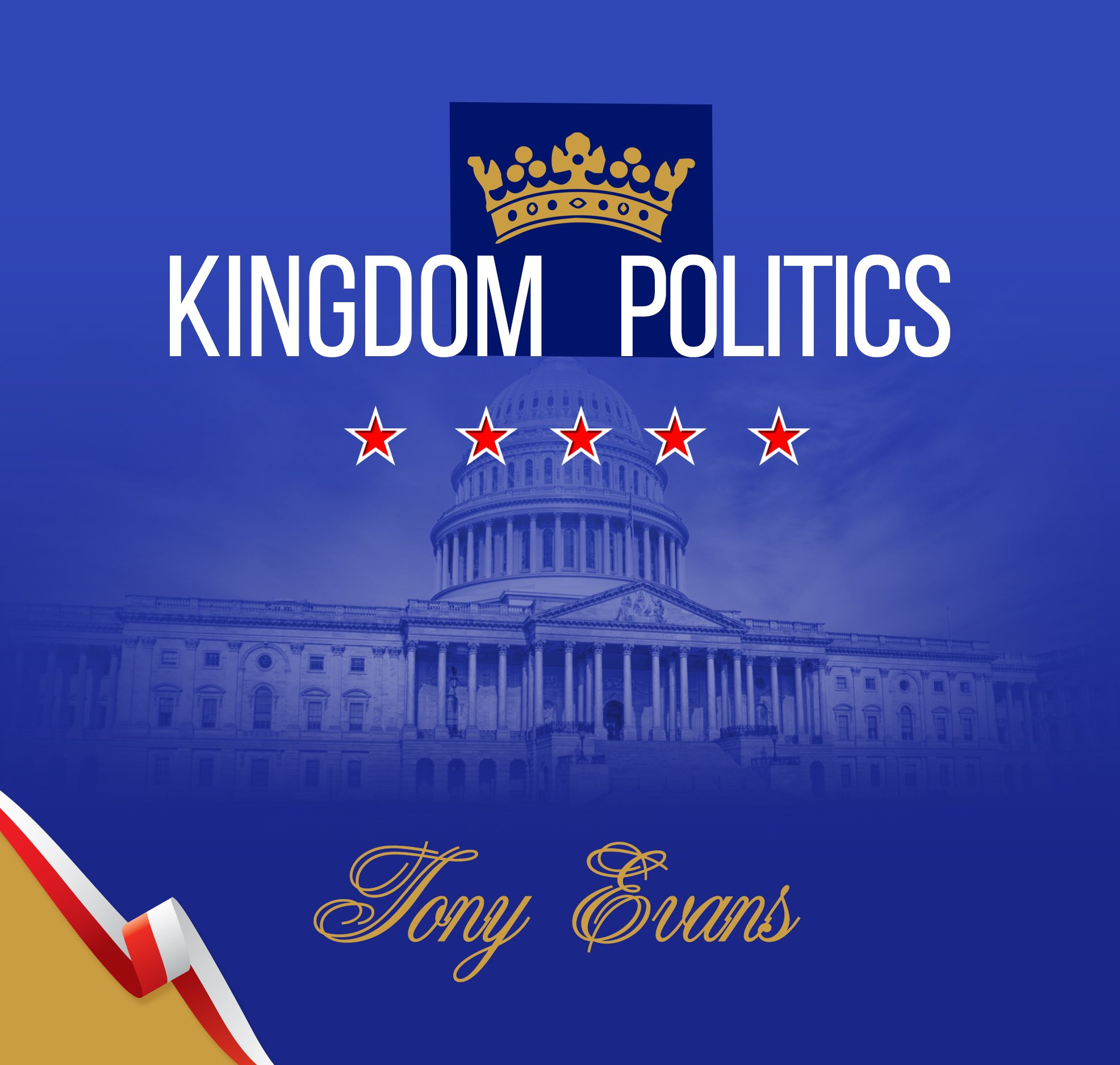 Kingdom Politics CD Series