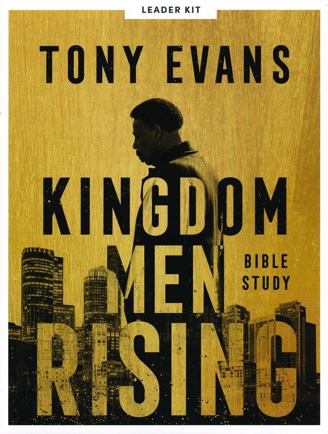 Kingdom Men Rising Leaders Kit