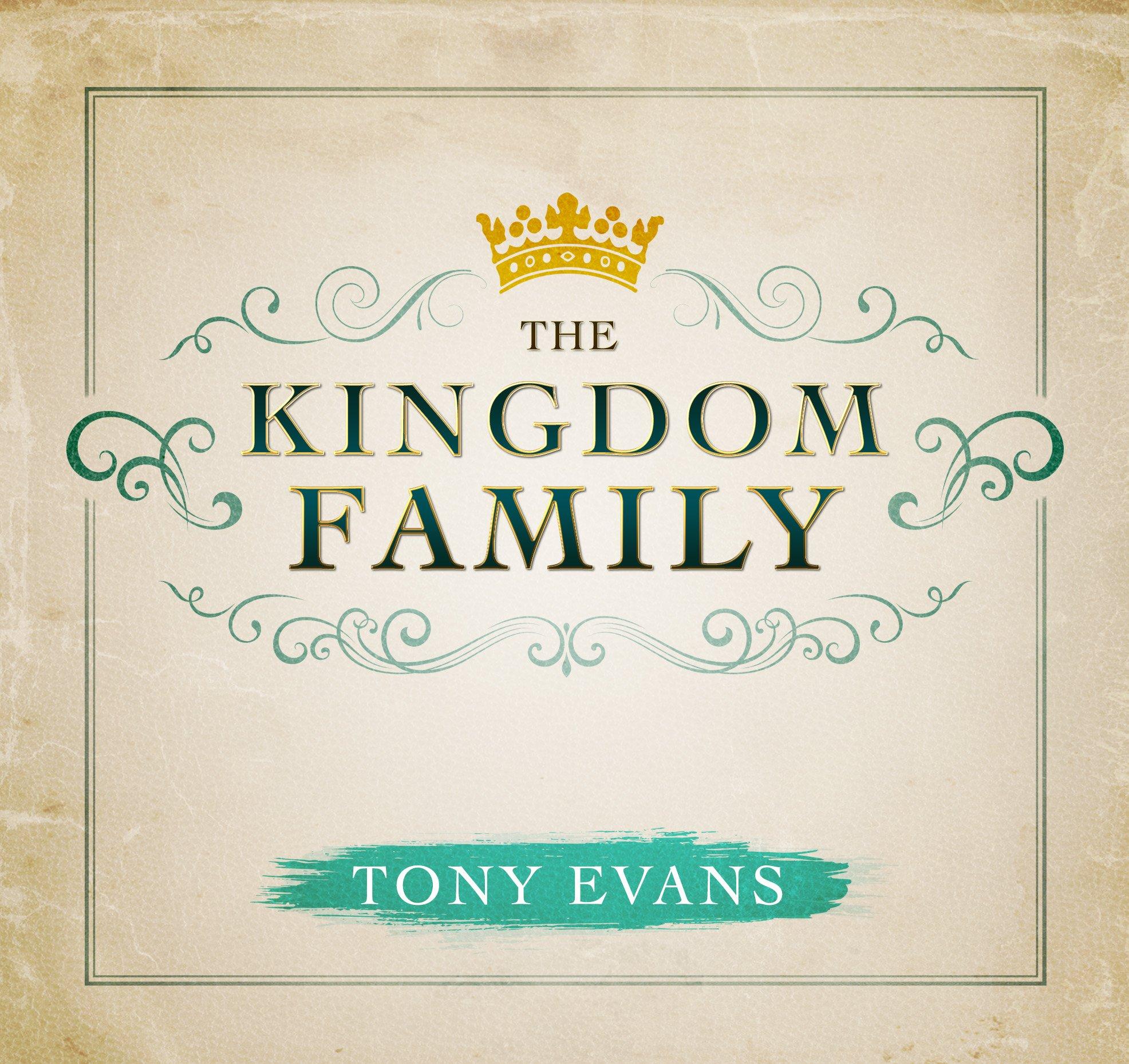 Raising Kingdom Kids- CD