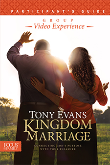 Kingdom Marriage Study Guide