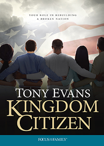 Kingdom Citizen Booklet