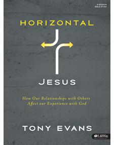Horizontal Jesus Leader Kit