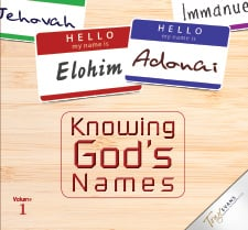 Adonai: the Owner of All (Knowing God's Names Series)