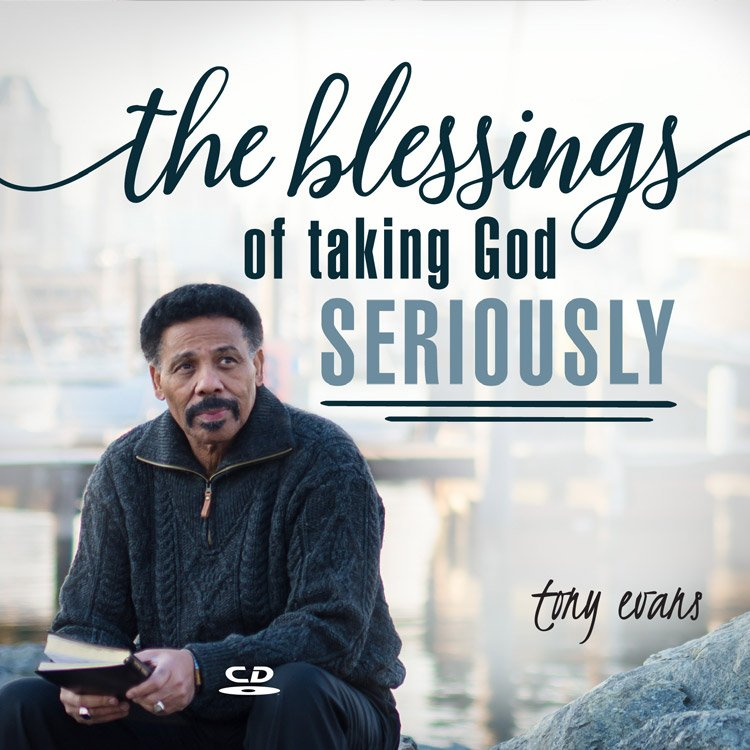 The Blessing of Spiritual Productivity (Blessings of Taking God Seriously Series)
