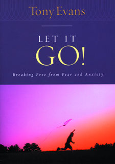 Let It Go Booklet