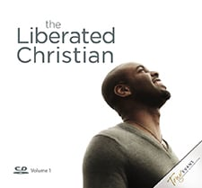 Clarifying Your Identity (The Liberated Christian Series)
