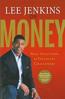 Lee Jenkins on Money by Lee Jenkins