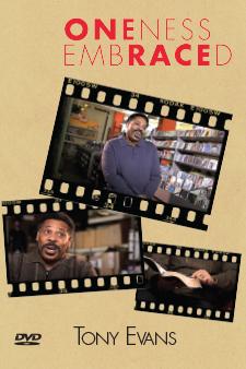 Oneness Embraced DVD