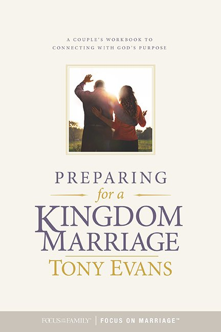 Preparing for a Kingdom Marriage Study Guide
