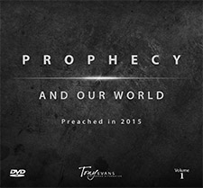Prophecy and Our World Vol 1 - DVD Series
