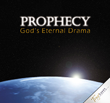 Prophecy and Armageddon- CD