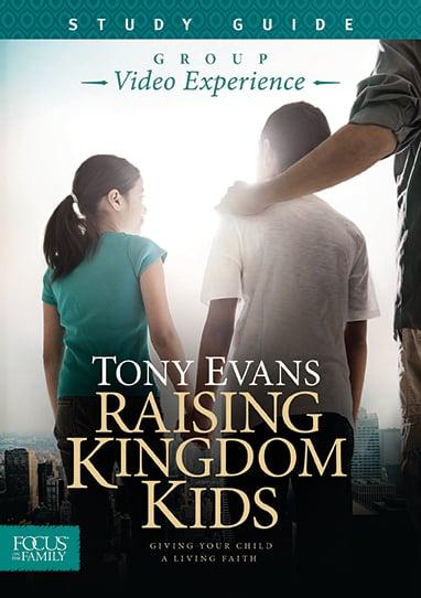 Raising Kingdom Kids Study Guide