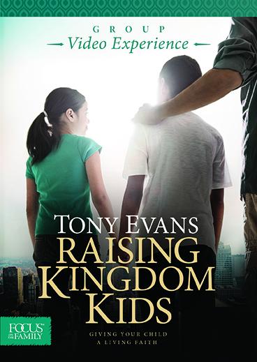 Raising Kingdom Kids Leader Kit