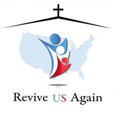 A Crisis that Cries for Revival (Revive Us)