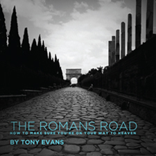 Romans Road Booklet