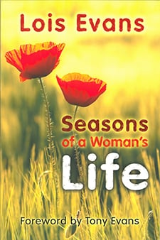 Seasons of a Woman's Life - Lois Evans