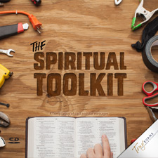Are You Preparing for Your Season (The Spiritual Toolkit Series)
