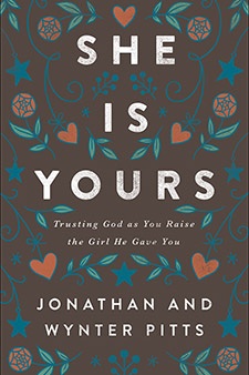She Is Yours - Jonathan & Wynter Pitts