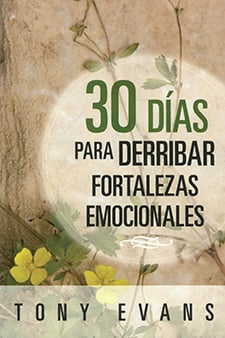 30 Dias Para Derribar Fortalezas Emocionales ( 30 Days to Overcoming Emotional Strongholds Spanish)