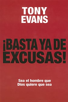 Basta Ya De Excusas (No More Excuses Spanish)