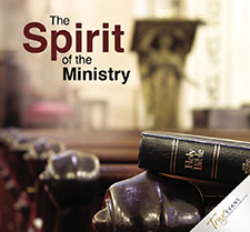 Cultivating a Spiritual Ministry
