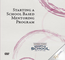 Starting A School Based Mentoring Program DVD Manual