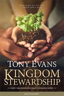 Kingdom Stewardship Study Guide