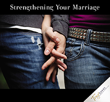 Covenant of Marriage (Strengthening Your Marriage)