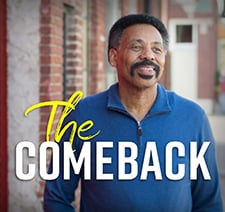 A Crisis that Cries for Revival (The Comeback Series)