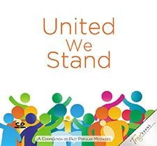 Cultivating an Authentic Community (United We Stand Series)