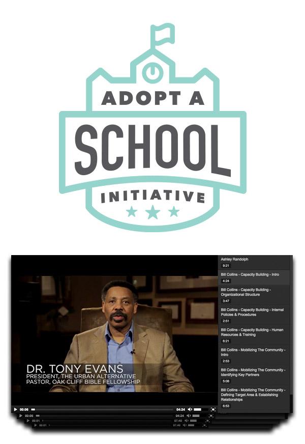 Church & Public School Partnership Overview