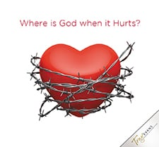 Brokeness: Key to Your Breakthrough (Where is God When It Hurts)