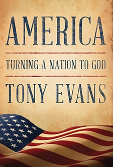 America Turning a Nation to God