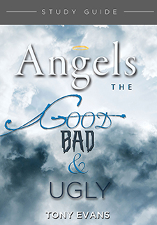 Angels: Good Bad & Ugly Study Guide