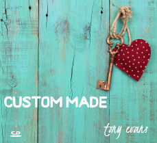 Custom Made - CD Series