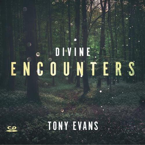 Divine Encounters - CD Series