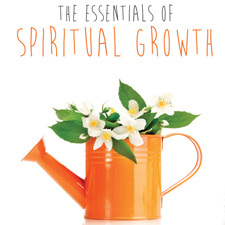 Calling: The Ministry of Spiritual Growth (The Essentials of Spiritual Growth Series)