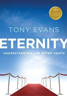 Eternity: Understanding Life After Death Booklet