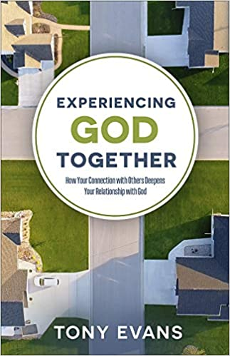 Experiencing God Together
