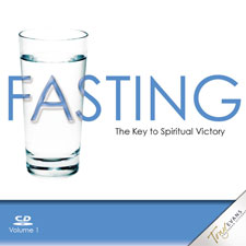 Fasting for Deliverance (Fasting Series)
