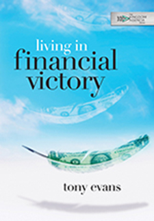 Living in Financial Victory Booklet