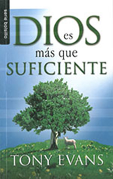 Dios Es Mas Que Suficiente (God Is More Than Enough Spanish)
