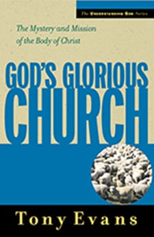 God's Glorious Church (Understanding God Series)