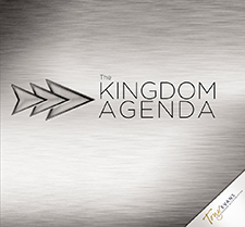 The Covenant of the Kingdom Agenda (The Kingdom Agenda Series)